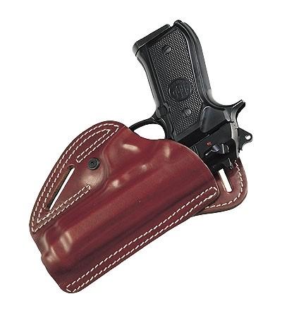 Vega Lederholster für Glock SigSauer - Rechts