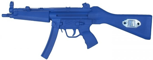 BLUEGUNS Trainingswaffe H&K MP5A2