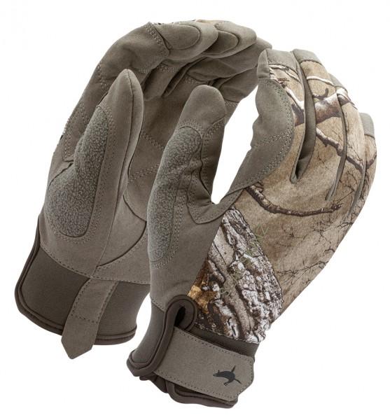 SealSkinz Waterproof All Weather Glove Realtree