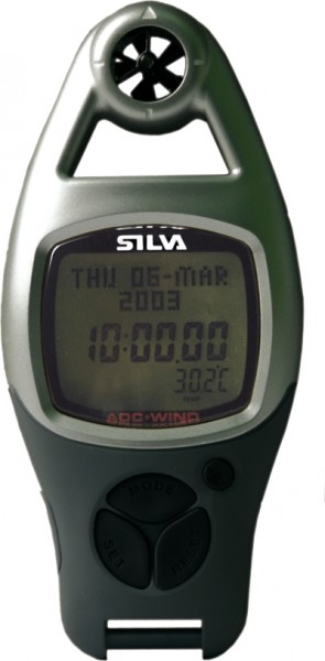 Silva ADC Wind
