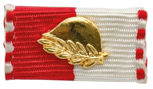 Bandschnalle Berner Marsch Gold