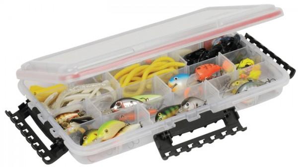 Plano Wasserdichte Kunststoffbox 3700