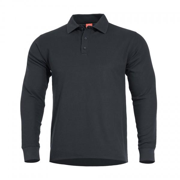 Pentagon Aniketos Polo Shirt Langarm