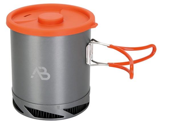 AB Alu Kochtopf AB-X6 1 L