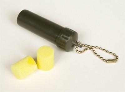 Mil-Tec Gehörschutzstopfen mit Box