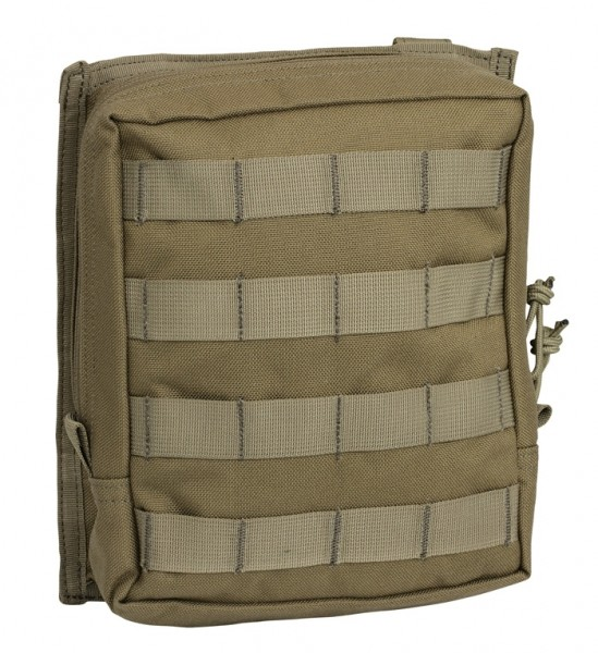Karrimor Predator Utility Pouch Large Coyote