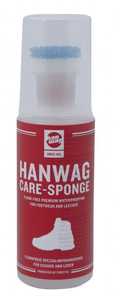 Hanwag Lederpflegemittel Care Sponge 100 ml