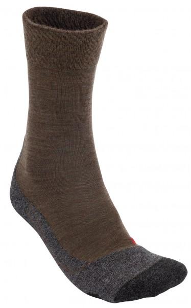 Falke TK2 Melange Trekking Socken