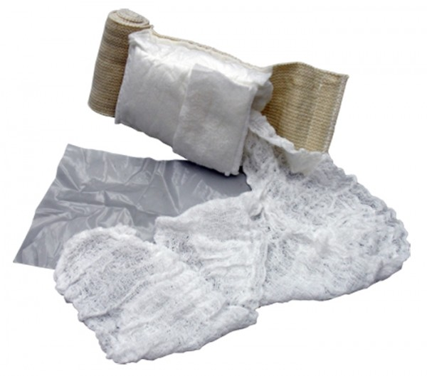 OLAES Modular Trauma Bandage 6 Inch