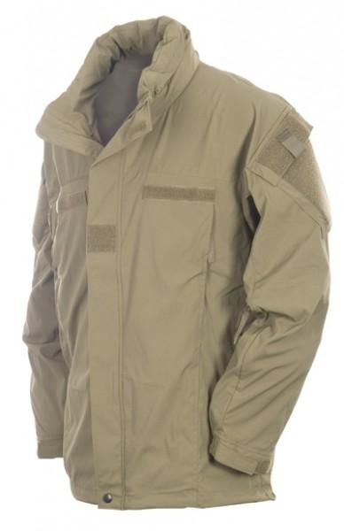 US Soft Shell Jacke PCU Level 5 Oliv