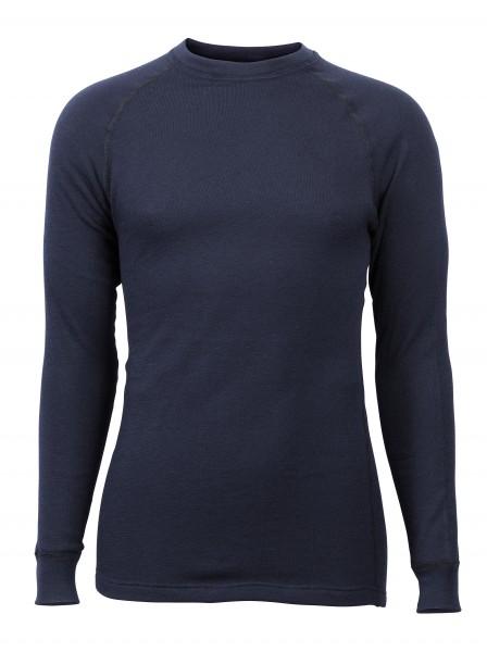 Brynje Langarm Shirt Flammhemmend