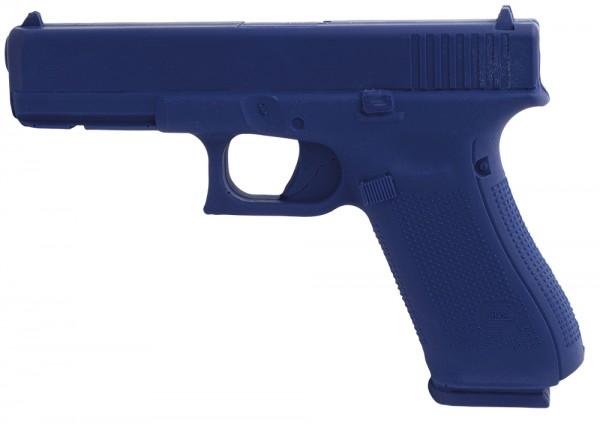 BLUEGUNS Trainingswaffe Glock 17 Gen 5