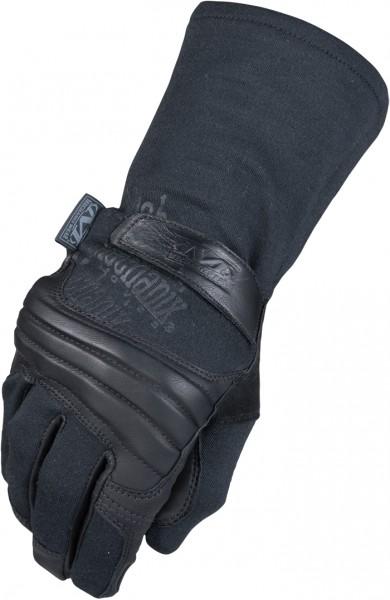 Mechanix AZIMUTH FR Nomex Touchscreen Handschuh Schwarz