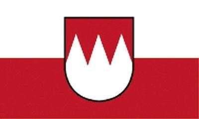 Flagge Franken