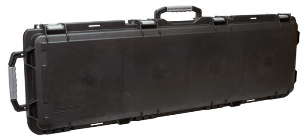 "Plano Field Locker Mil-Spec Wheeled Rifle Case 54"" - ohne Schaum"