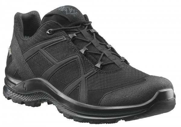 Haix Black Eagle Athletic 2.1 GTX Low