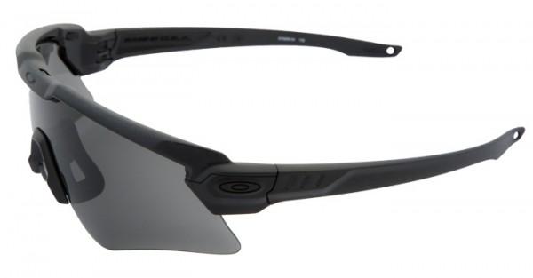 Oakley SI Ballistic M-Frame Alpha Black/Grey