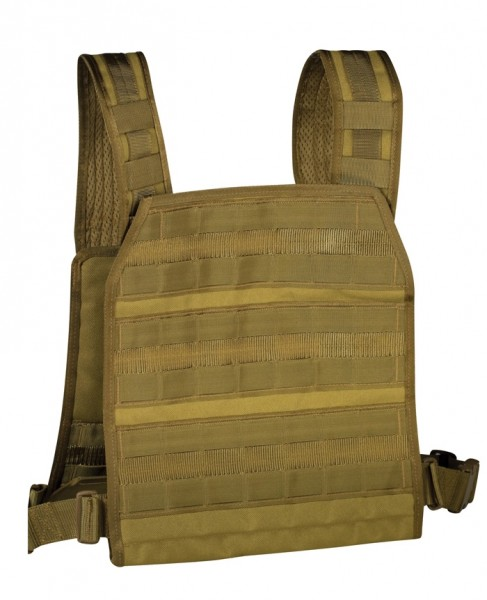 75Tactical Plate Carrier Delta Coyote