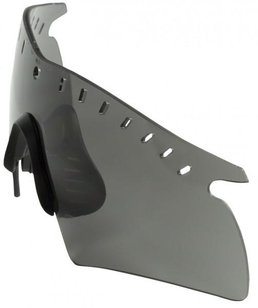 Oakley Ersatzgläser Grey mit Belüftungsöffnungen für M-Frame 3.0