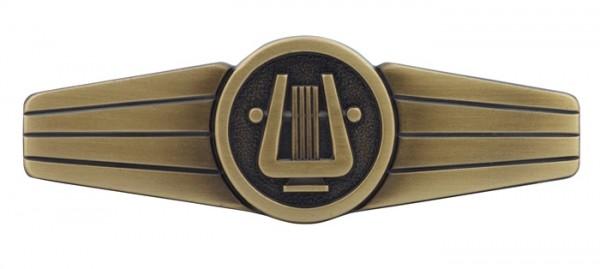 BW Tätigkeits-Abz.MilitärmusikerPers. Bronze