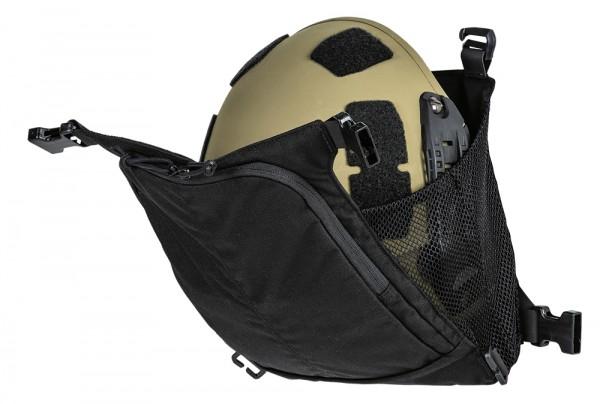 5.11 Tactical Helmet/ Shove-it Gear Set