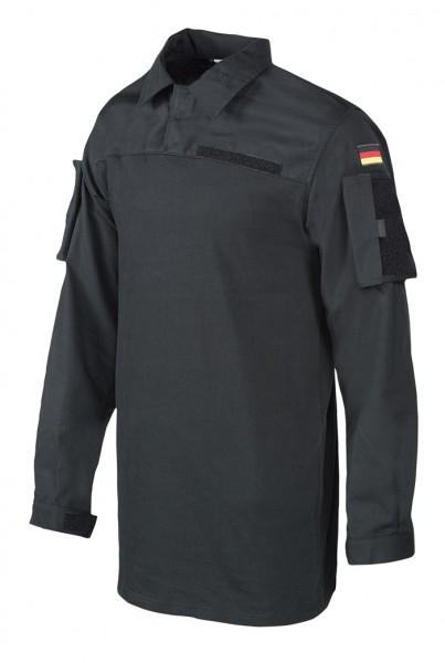 Köhler Combat Shirt Schwarz