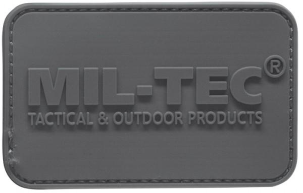 3D Rubber Patch Mil-Tec