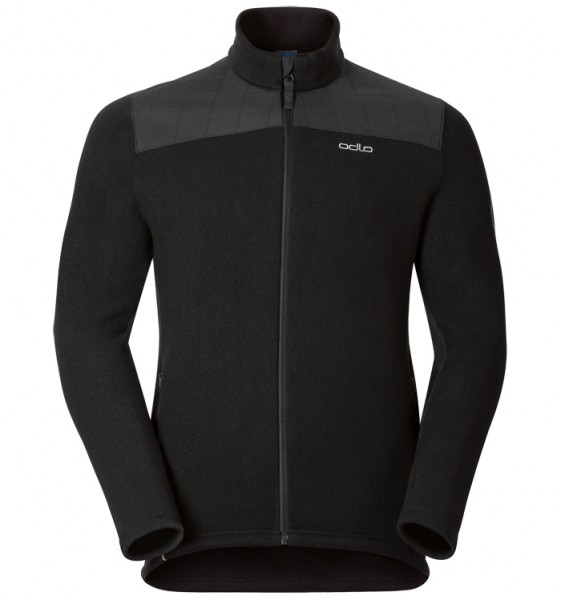 Odlo Fleecejacke Full Zip Lucma