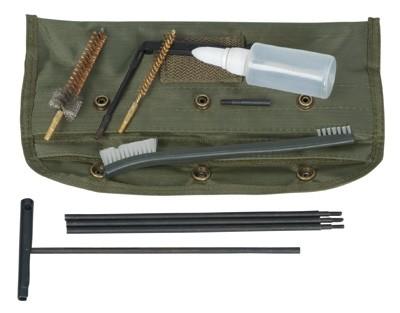 US Gewehrreinigungsset M16 / G36 - Cal 5.56