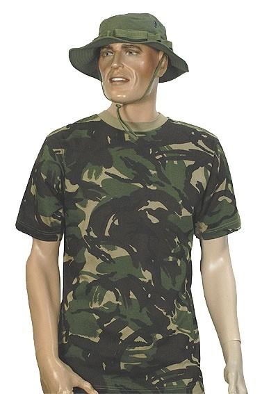 GB T-Shirt DPM-Tarn