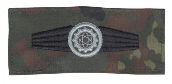 BW Tätigk.Abz. Technisches Personal Tarn/Silber