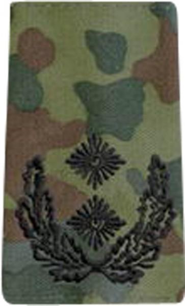 BW Rangschl. Oberstleutnant Tarn/Schwarz