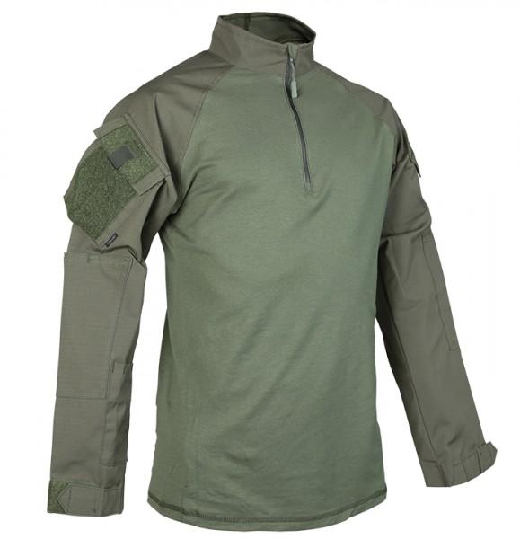 TRU-SPEC Combat Shirt 1/4 Zip