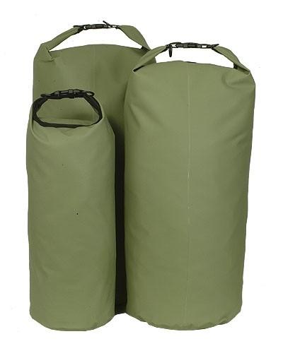 Mil-tec Wasserdichter Packsack Oliv 30 Liter