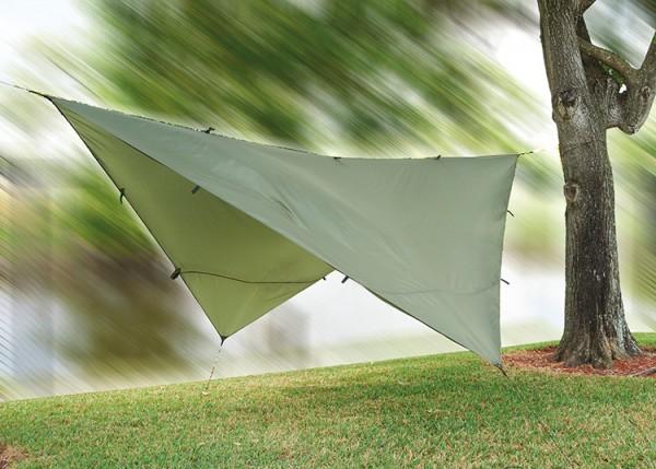 Snugpak All Weather Shelter G2 Tarp