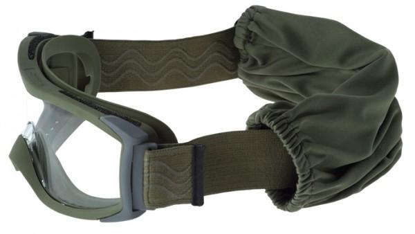 Bolle Tactical X1000 Ballistische Schutzbrille