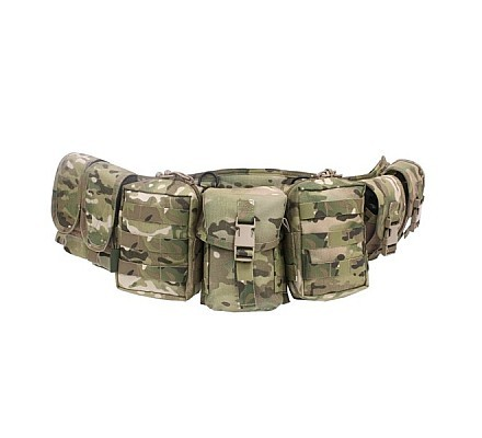 Warrior PLB Belt MK1 Set Multicam W-EO-PLB-MK1-MC