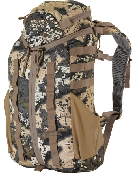 Mystery Ranch Front Daypack 20 L Desolve Camo