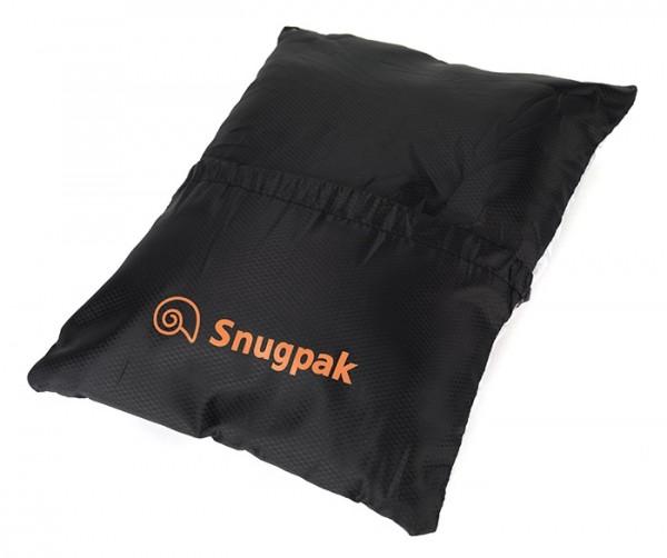 Snugpak Reisekissen Snuggy Pillow Schwarz