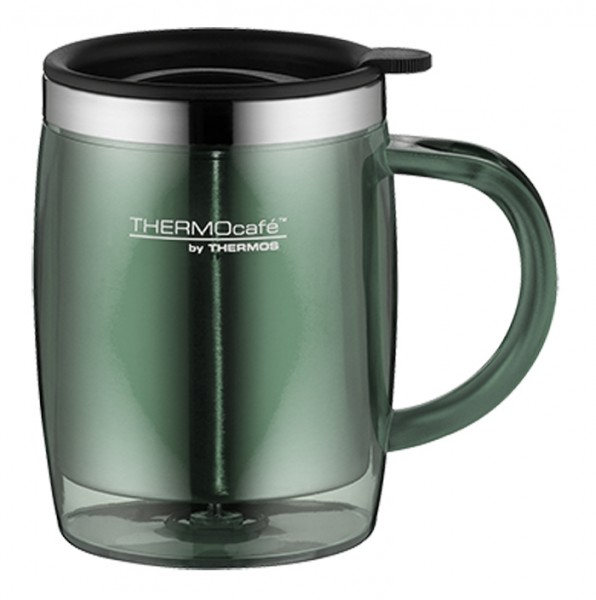 Thermos Isolierbecher Doppelwandig 0,35 L