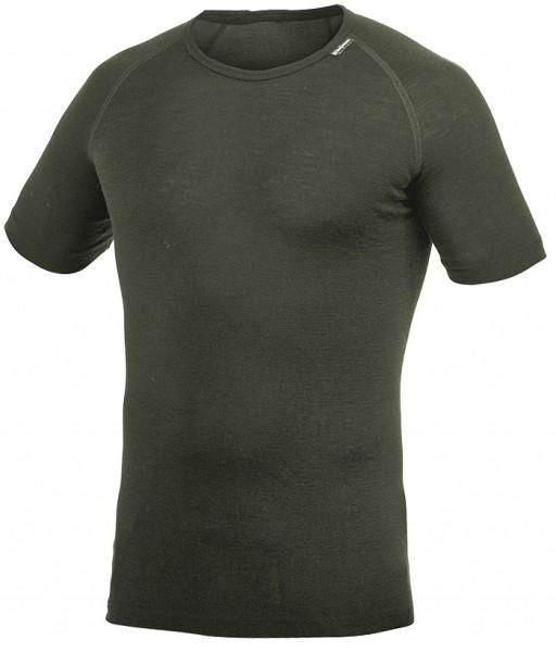 Woolpower T-Shirt Lite Pine Green