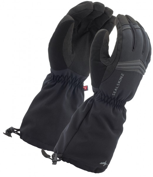 SealSkinz Waterproof Extreme Cold Weather Reflective Gauntlet