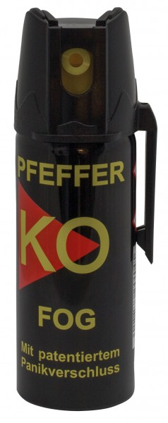 KO FOG Pfefferspray 50ml