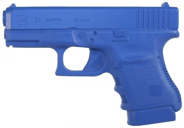 BLUEGUNS Trainingswaffe Glock 30
