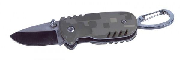 Mil-Tec Schlüsselanhänger Einhandmesser Key Ring
