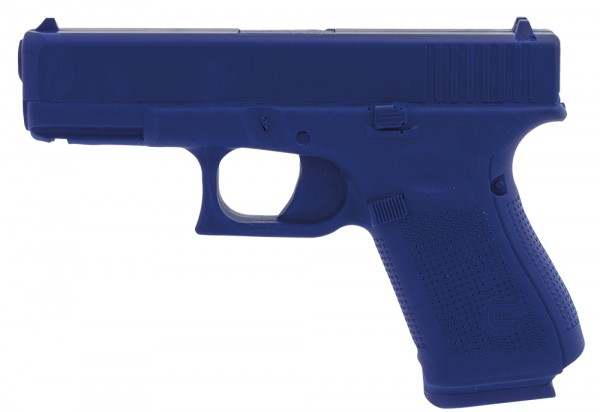 BLUEGUNS Trainingswaffe Glock 19 Gen 5