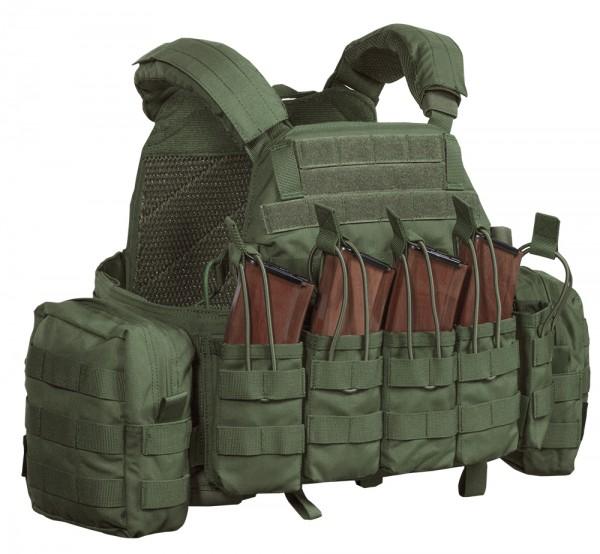 Warrior DCS AK 7.62 mm Plate Carrier
