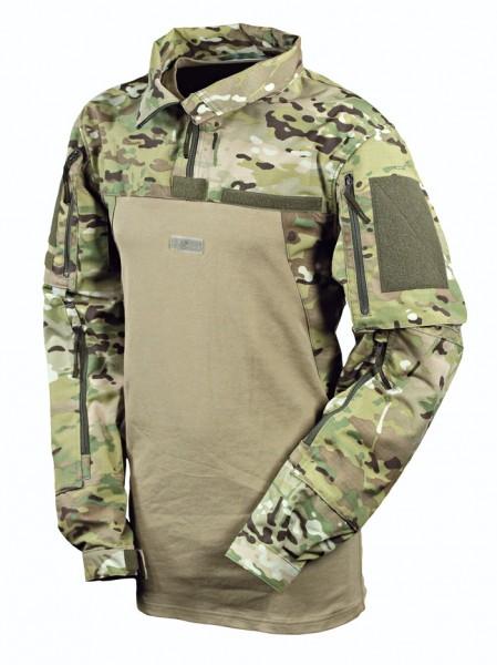 75Tactical Combatshirt Kunduz Multicam