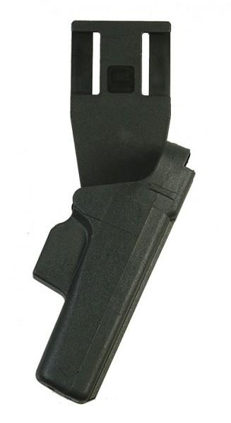 Fobus Paddleholster USP P8 Schwarz - Rechts