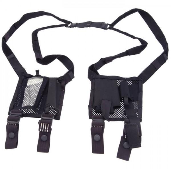 SnigelDesign Covert Dual Side Equipment Harness
